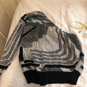 LF 80's sweater